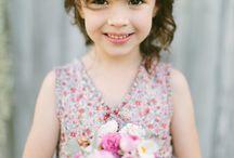 Weddings: kids + family