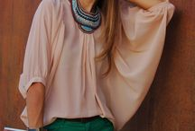 moda / Mis estilo