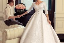 Стили проведения свадеб