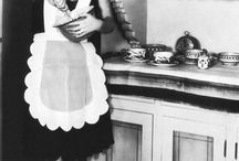 1920s housewife / by jane west
