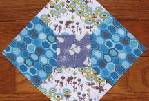 Quilts / by Wanda Leach