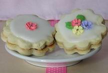 cookies / by Sue Horne-Bates