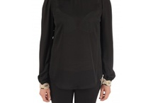 La Femme primavara vara 2013 bluze