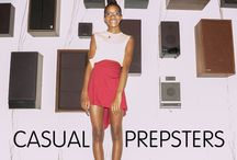 2 -Casual Prepsters 2014 Summer Camp Fashion House