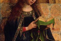 Middeleeuwse kunst