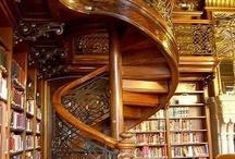 knihovny a knihy