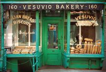 Bakery inspiration