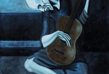 figurative (painting, etching, drawing.....)