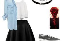 Fashion / Hope you like it :)