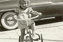 Childhood Memories / by Libby Dotta
