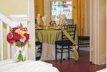 Vintage Rose: Media / Vintage Rose Wedding Estate media features