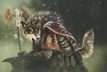 Kurt Adamlar / by Wolfteam Joygame