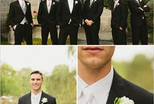 Grooms and Guys
