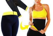Hot Shaper Neotex / Hot Shaper Neotex is authentic and effective solution for those people who faced excess weight issues. So don't more panic just use this smart fabric pain or Capri to loss your heavy weight.
