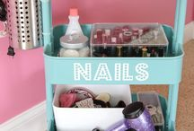 DIY craft and room decorations / Easy ways to decorate your room or do some fun craft activities