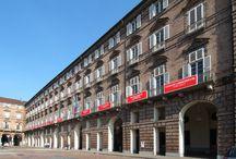 Il luogo: Teatro Regio Torino / Architettura e musica, dentro il cuore del Regio.