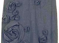 Шитье платье