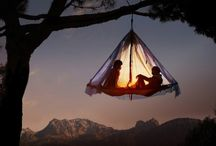 Dormir dehors