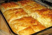 kolay arnavut böreği