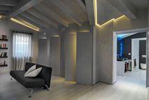 Scrigno: Architect Case History / Le porte Scrigno scelte da grandi architetti per progetti dal design esclusivo e ricercato.