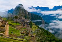 Peru / Itineraries submitted by our users that have traveled to the South American country of Peru. Officially the Republic of Peru, this country in Western South America sports breathtaking scenery and beautiful mountain terrain.