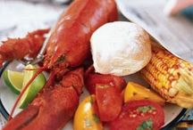 All Things Lobster