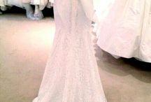 Wedding dress / by Allie Smith