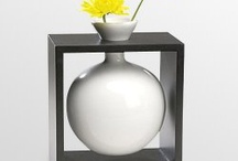 Accessoires / Accents for the home / by Angie Kubicek