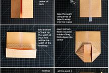 Paper bag ideas