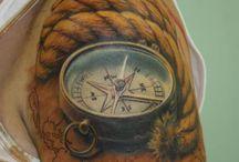 Tattoos / by Kelsey Floyd