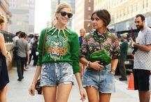Rise of Fashion Sweatshirt