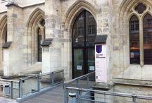 DQVTM  Paris Mars 2014