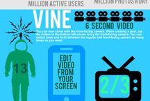 Vine Infographics
