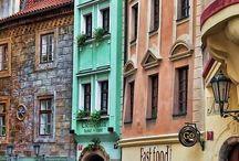 Praha-Czech Republic