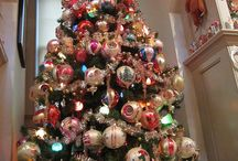 Christmas Trees / by Jennifer Creviston