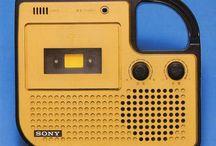 Retrónica / vintage electronics