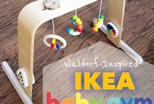 Baby Things to Buy/Register