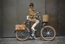 Cool cycling