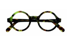 Glasses / Glasses and sunglasses, inspiring or classical
