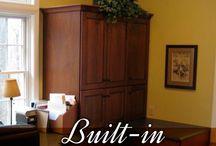 Wall Cabinets in Bridgewater NJ