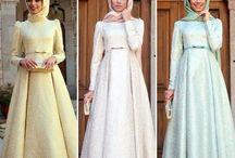 Model dress syari