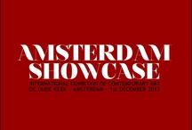 Amsterdam Showcase