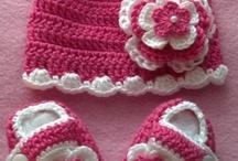 Crochet / by Joselyn Feliz