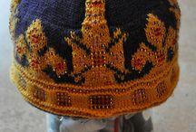 Шапки, шляпки