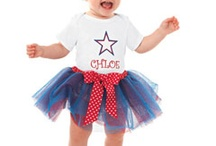Fourth of July Baby Style / by Lizzie McDonnell