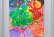 Dreams / www.etsy.com/shop/EmiliaSwitalaArtist contact@emiliaswitala.com, www.emiliawitala.com #art #artist #Painter #Contemporaryart #Contemporarypaintings #Contemporaryartist #Abstractart #Abstractpaintings #Largeartprints #Artprints #Artforinterior #Artforinteriors #artwork #Bilder #pinturas #painting #paintings #minimalart #minimalism #abstractexpressionism #colorfield #colorfulart #modernart #watercolor #acrylic #dreams #colorfuldreams #dream #dreamart