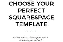 Squarespace Website / Squarespace website design, Squarespace development, Squarespace functions, Squarespace SEO & Squarespace strategies for entrepreneurs, photographers, solopreneurs, small business, location independent business owners