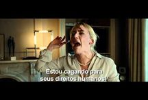 Cinema: Trailers / Trailers dos filmes postados no Uma Vida Qualquer