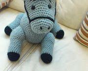 Esquinas de crochet