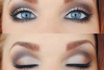 MakeUp+Nails